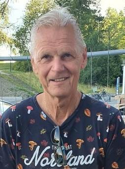Eric Molund : Trafikskolechef Z5