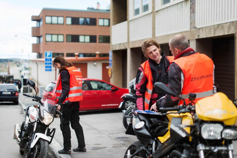Trafikskola Östersund